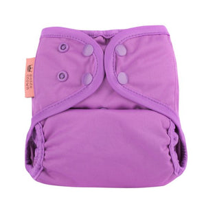 Petite Crown Keeper One-Size Diaper Cover