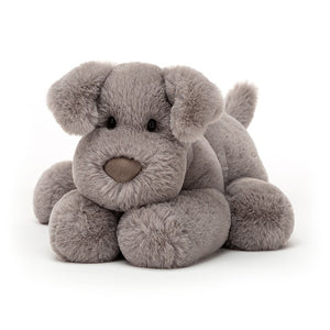 JellyCat Huggady Dog