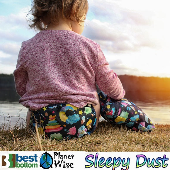 Best Bottom & Planet Wise Sleepy Dust