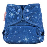 Petite Crown Packa One-Size Pocket Diaper
