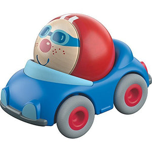 HABA Toys - Kullerbu Kevin Ball Convertible Vehicle