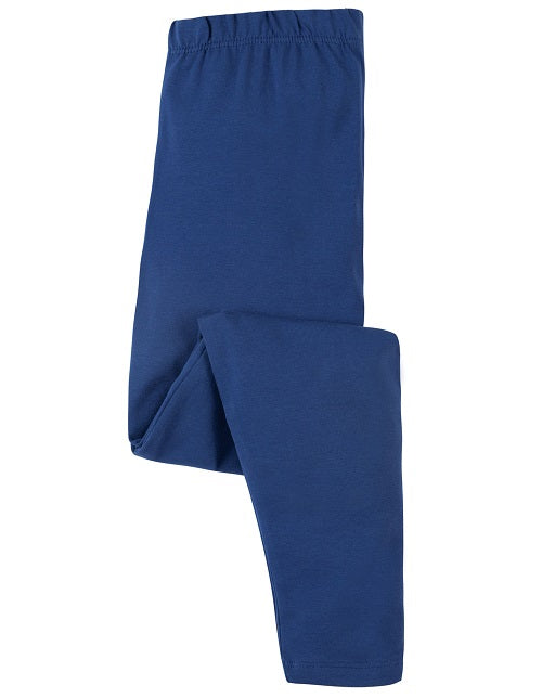 Frugi - Libby Leggings True Blue (AW18)