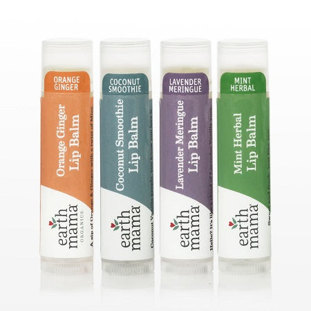 Earth Mama Angel Baby Lip Balm - 1 Lip Balm