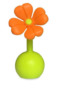 Haakaa - Silicone Breast Pump Flower Stopper (1 each)