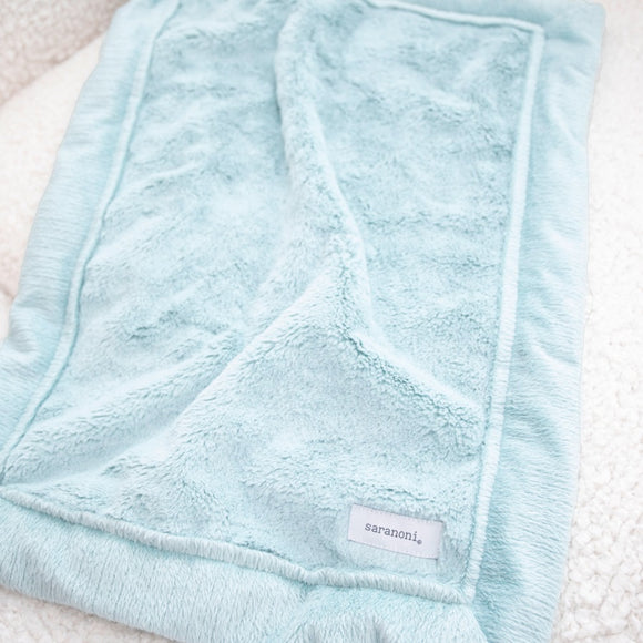Saranoni Dew Lush Mini Blanket