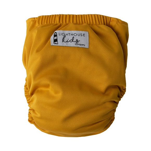Lighthouse Kids Diapers Spiced Chai (all products)