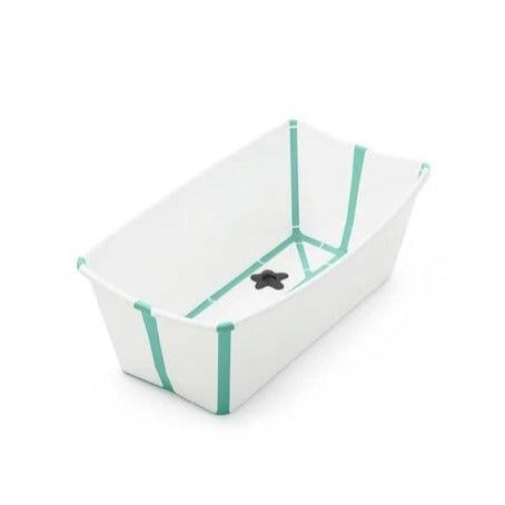 Stokke® Flexi Bath® in White Aqua