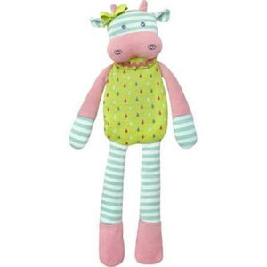 "Apple Park Farm Buddies 14"" Plush Toy"