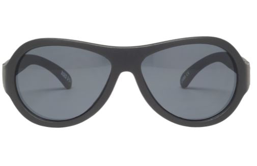 Babiators Black Ops Black Aviator