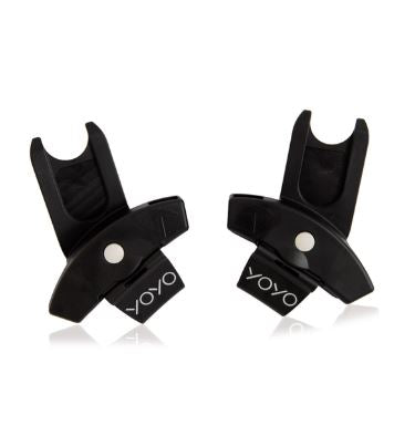 BABYZEN YOYO+ Car Seat Adapter Set