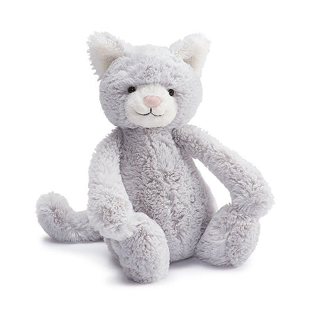 JellyCat Bashful Kitty Medium