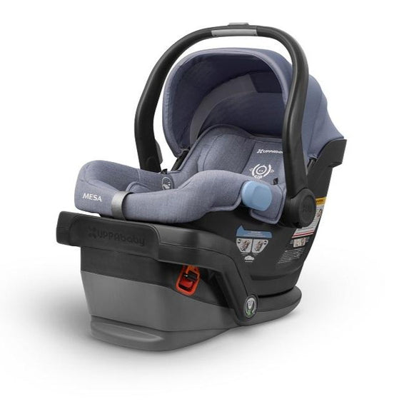 UPPAbaby - Mesa Wool Infant Car Seat Henry