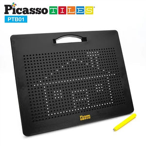 Picasso Tiles Large Magnetic Drawing Board