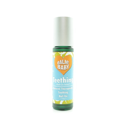 BALM Baby Teething ROLL-ON 10ml