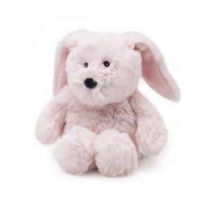 "Warmies Cozy Plush 9"" Junior Bunny"