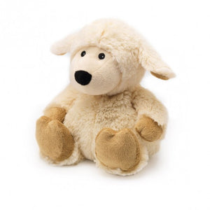 "Warmies Cozy Plush 13"" Sheep"