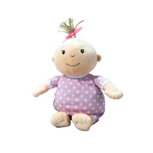 "Warmies Cozy Plush 13"" Baby"