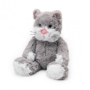 "Warmies Cozy Plush 9"" Junior Cat"