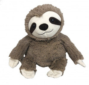 "Warmies Cozy Plush 13"" Sloth"