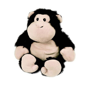 "Warmies Cozy Plush 13"" Monkey"