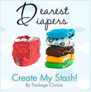 Dearest Diapers - Create My Stash!
