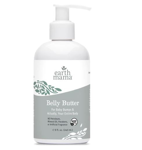 Earth Mama Belly Butter 8 fl.oz.