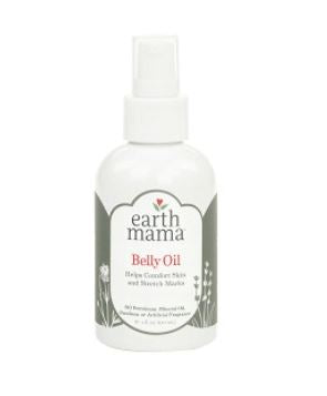 Earth Mama Organics Belly Oil