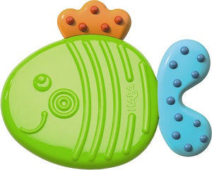 HABA Toys - Clutching Toy Fish