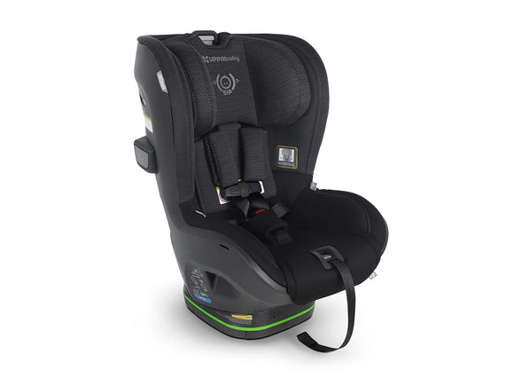 Uppababy Knox Convertible Car Seat 2020 - Jake (Black Melange) - *DISCONTINUED*