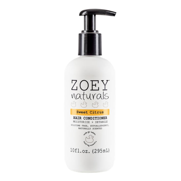 Zoey Naturals Sweet Citrus Hair Conditioner