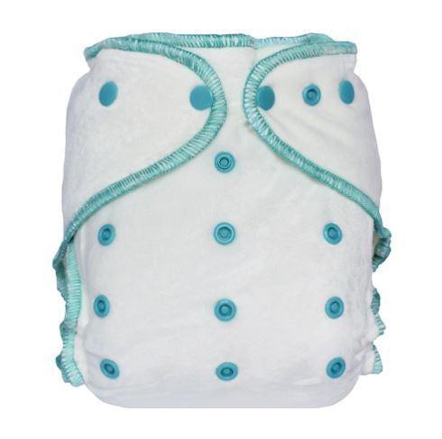 Lalabye Lala Lu Fitted Diaper