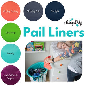 Lalabye Baby - Pail Liner