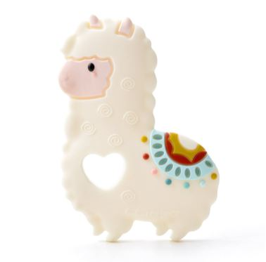 loulou LOLLIPOP - Llama Teether