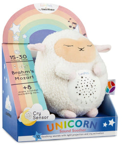 LumieWorld Sound Soother Lamb