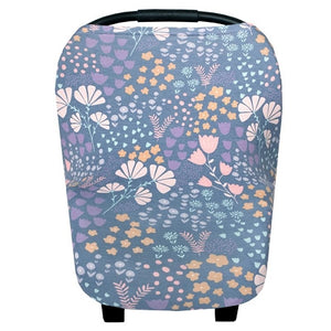 Copper Pearl 5-in-1 Multi-Use Cover - Meadow
