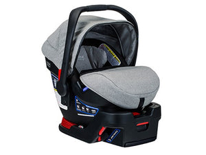 Britax B-Safe Ultra Nanotex (Spill-, Odor-, and Stain-Resistant)