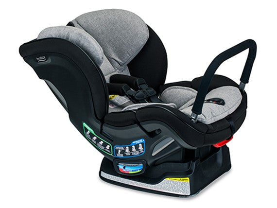 Britax Boulevard ClickTight ARB Nanotex (Spill-, Odor-, and Stain-Resistant)