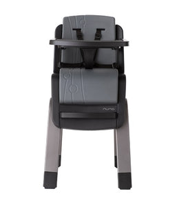 Nuna - ZAAZ High Chair Pewter