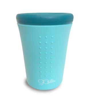 Silikids 12oz Silicone 360 OH Cup
