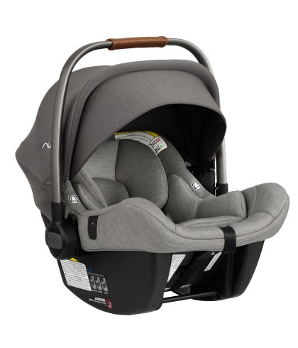 Nuna PIPA Lite Infant Car Seat Granite