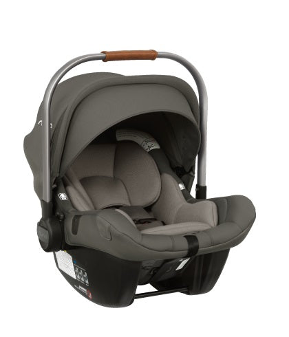 Nuna PIPA LITE LX + Base Set Granite
