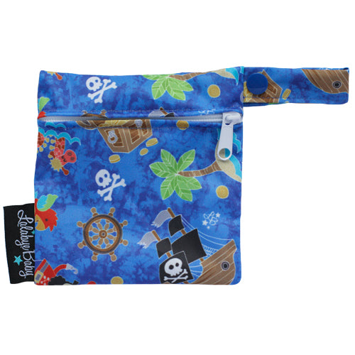 Lalabye Baby - Dearest Diapers Exclusive A Pirate's Life For Me Bitty Bag