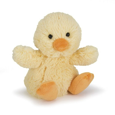 JellyCat Poppet Chick Little