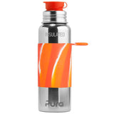 Pura 22 oz. Insulated Sport Bottle
