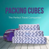 Planet Wise Packing Cube