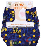 Smart Bottoms Smart One 3.1 All-in-One One-Size Diaper