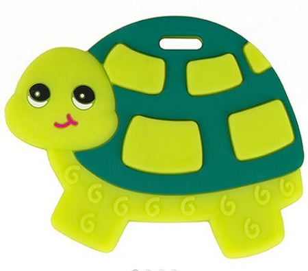 Silli Chews - Tilli Turtle Teether