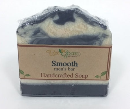 Bee Green Naturals 'Smooth' Mens Soap
