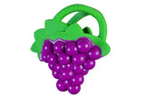 Baby Banana Smoothie Soother Grape Teether