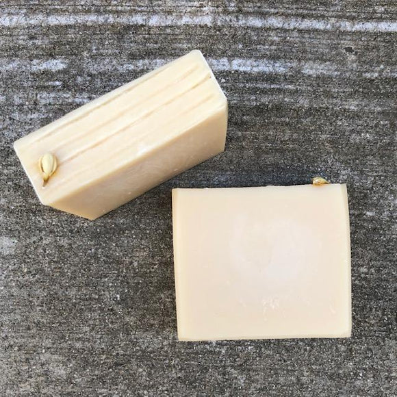 Bee Green Naturals White Jasmine EO Soap